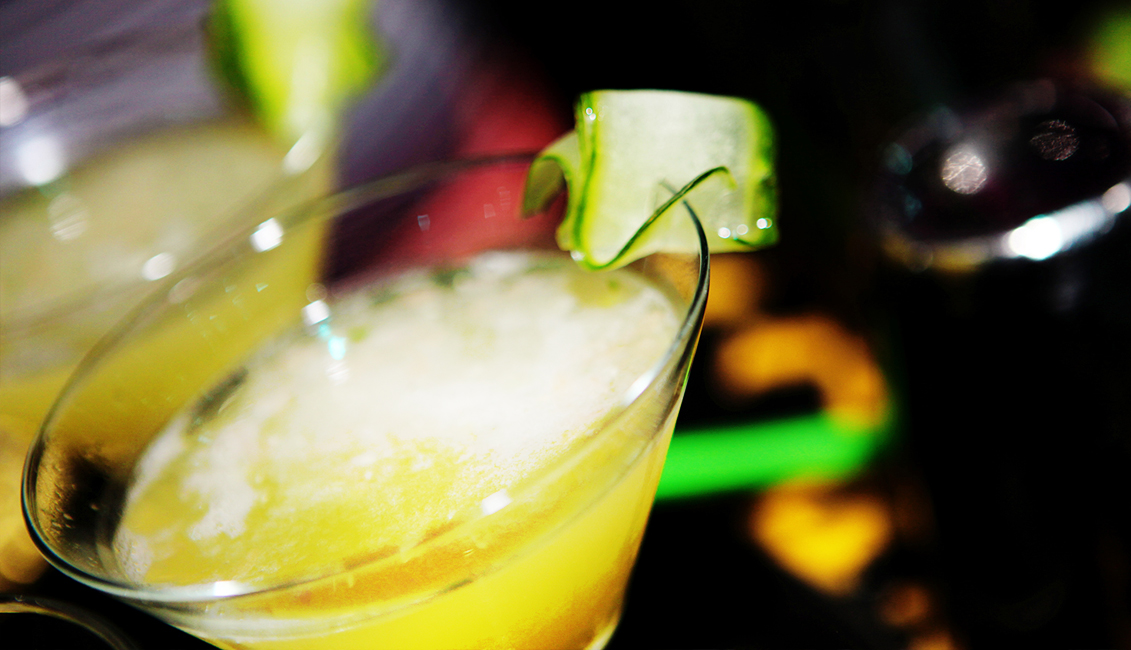 Tasty Martini Drink Image, Night Clubs, Baton Rouge, LA - The Penthouse Club