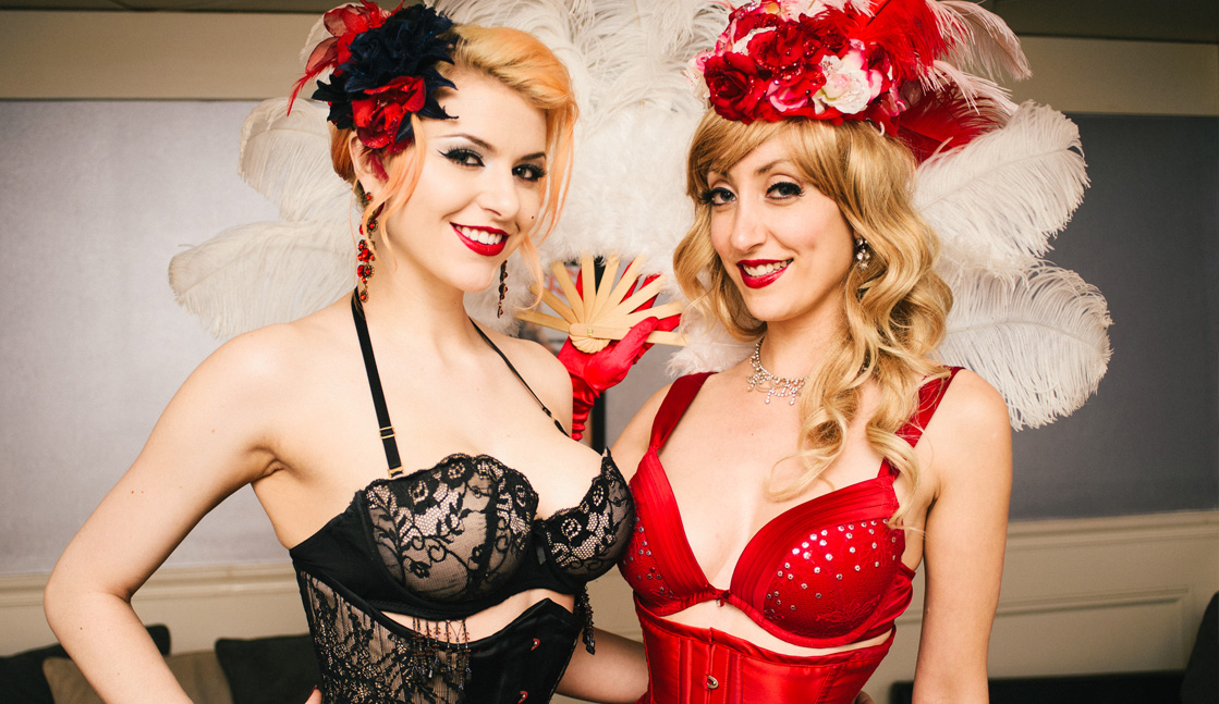 Burlesque Ladies Photo, Night Clubs, Baton Rouge, LA - The Penthouse Club Baton Rouge