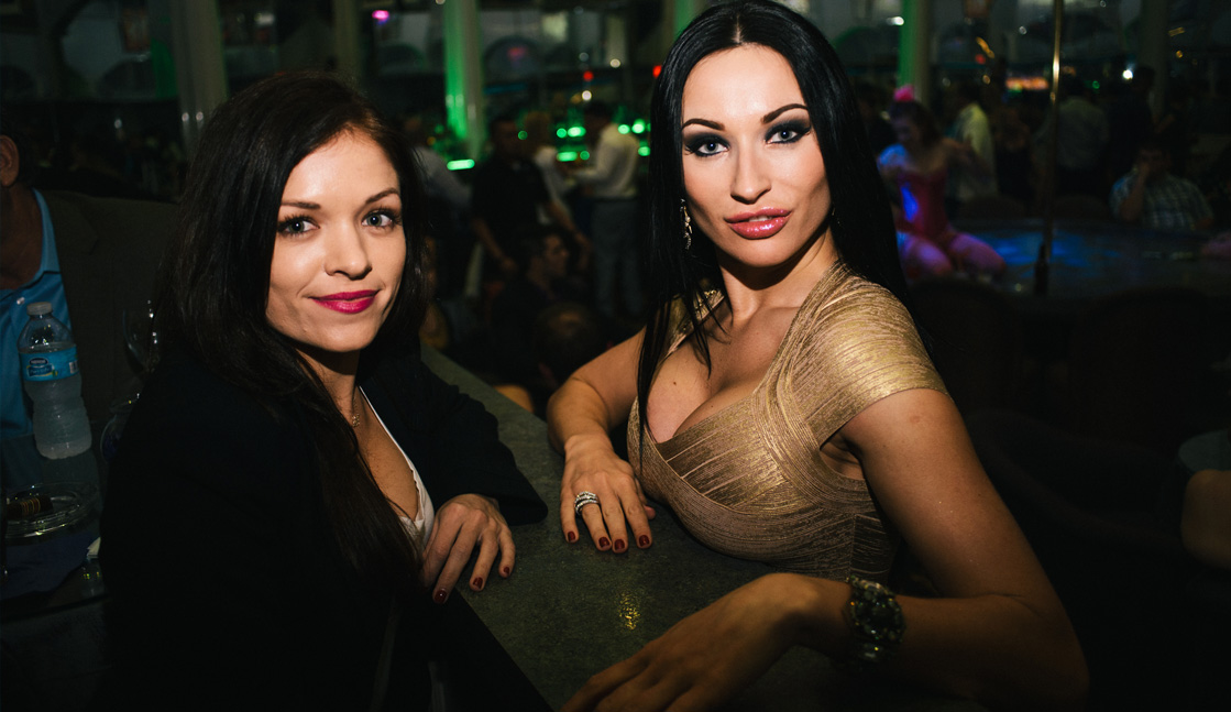 Female Club Guests Image, Night Clubs, Baton Rouge, LA - The Penthouse Club Baton Rouge